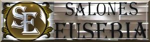 Salones Eusebia Logo